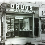 history-sinclair-store-open
