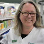 Theresa Ryan, Pharmacist