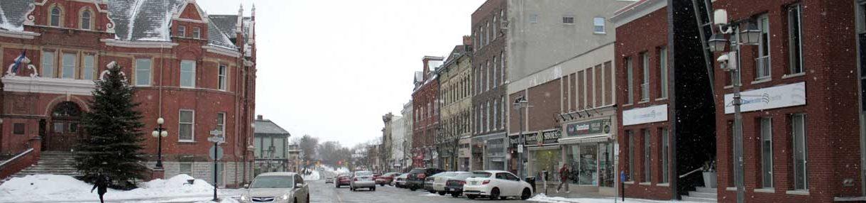 Wellington Street Stratford