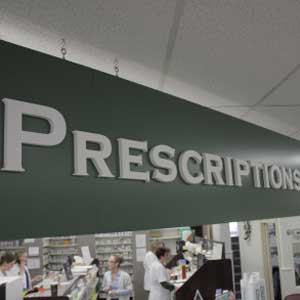 Renew your Prescriptions Online
