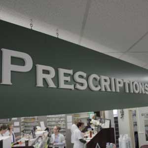 Renew your Prescriptions Online