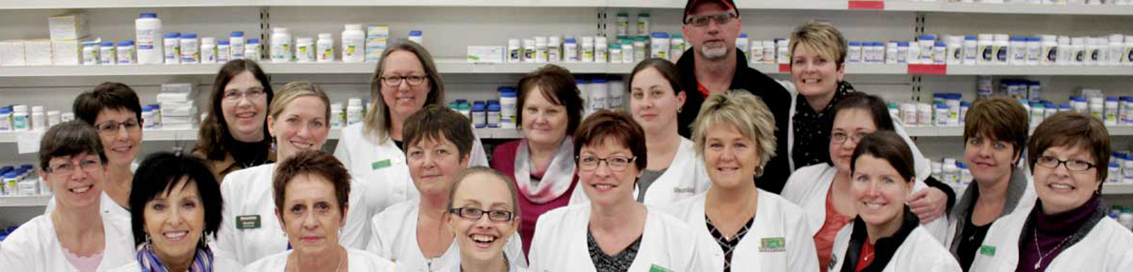 Sinclair Pharmacy Team